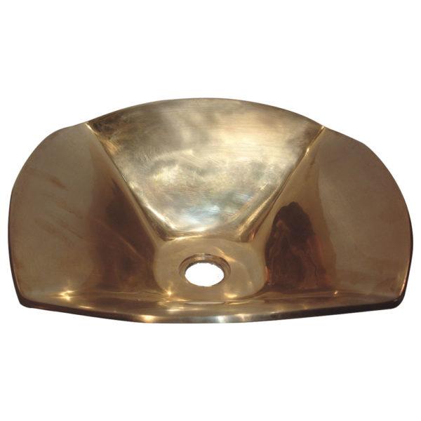 Cast Bronze Sink
