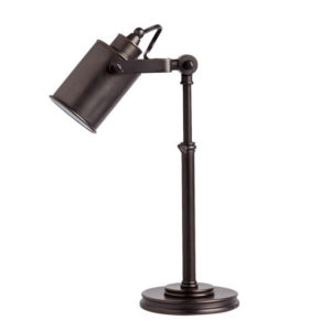 Photographer Task Table Lamp - Coppersmith Creations