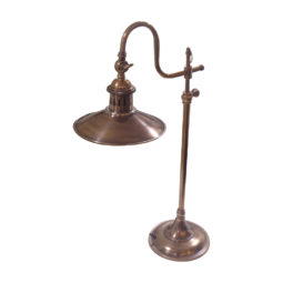 Luisant Lamp - Coppersmith Creations