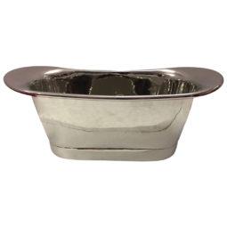 Copper Bathtub Crystal