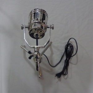 Table Lamp Larue - Coppersmith Creations