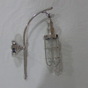 Wall Light Watson - Coppersmith Creations