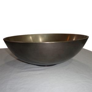 Cast Bronze Sink Ambrus - Coppersmith Creations