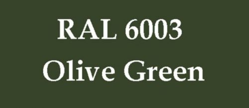 Olive Green Color code