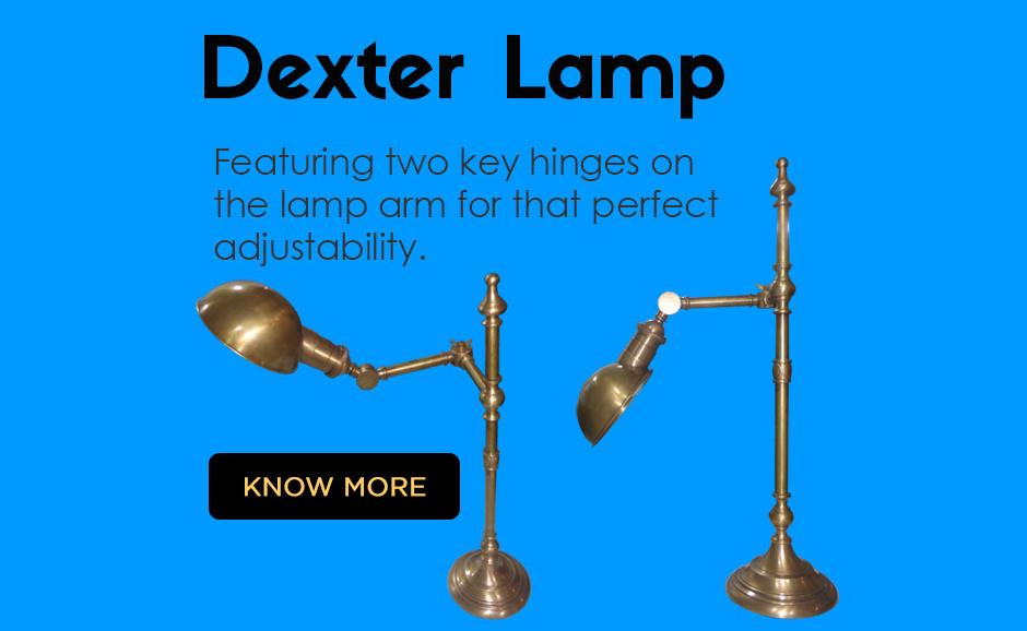 Dexter Lamp