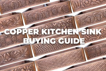 Copper Kitchen Sink Buying Guide